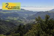 2. Solothurner Waldwanderung - © www.sabinaroth.ch