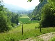 Ritter, Römer und Blutnelken - © Naturpark Thal