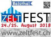 Zeltfest 2018 - © OK Zeltfest 2018