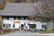 Bergwirtschaft Ober Passwang - © Bergwirtschaft Ober Passwang