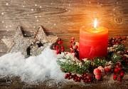 Wir Feiern Advent... - © Elena Schweitzer - Fotolia