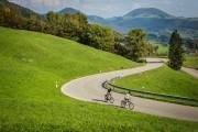 3 La Route Verte - 3. Etappe - © Tim Bardsley-Smith