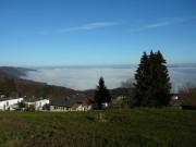 Aussichtspunkt Albispass - © Wildnispark Zürich