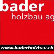 Bader Holzbau AG - © Bader Holzbau AG